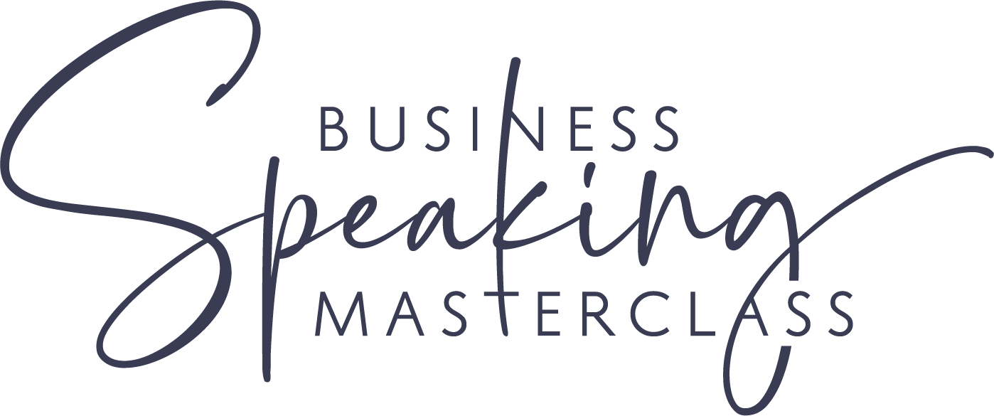 Business Speaking Masterclass